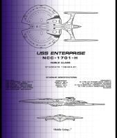 NCC-1701-H by samuelkowal906