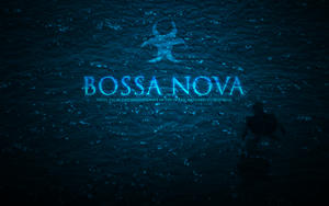 New Wave Bossa Nova by paridox
