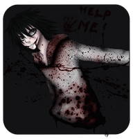 [ Jeff The Killer ] by Revan-vel
