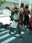 SDCC Fri Toph-ness by Katsari-chan