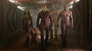 Guardians of the Galaxy (2014) - Movie Review by TheArtfulDodger1
