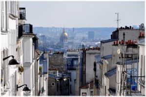 montmartre by blackTWINS
