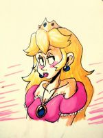 Just Peachy by Ipoxitye