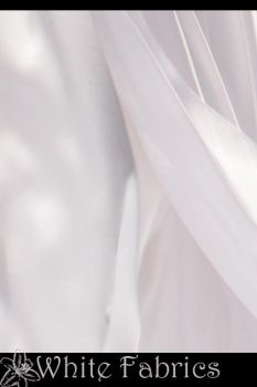 White fabrics by 10grams-stock