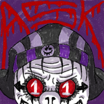 AskMrEff Icon by Xipka