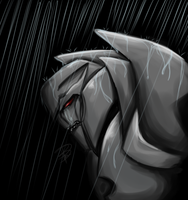 Rain by DeceptiveShadow