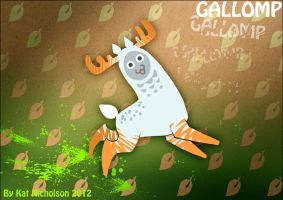 Gallomp by Kat-Nicholson