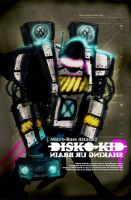 DISKO KID by mindriders