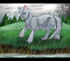 .::Stand my ground::. by TurquoiseFeather