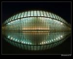 Calatrava's Eye by Mareluna73