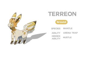 #215/065 Terreon by NachtBeirmann