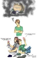 Personal Issues by Rozen-Guarde
