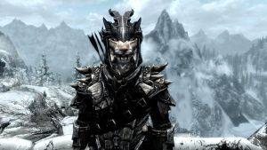 Skyrim Screenshot 8 by Yammu