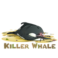 Killer Whale by Jutchy