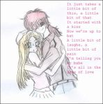 The game of love by Pink-Miwako