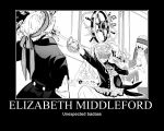 Elizabeth Middleford by ChitaNoYume