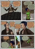 The Little Unknown Ch3. Pg.5 by Biali
