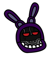 Old Bonnie by IamBonu