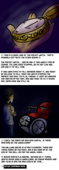 Silent Hill Promise: 988-989 by Greer-The-Raven