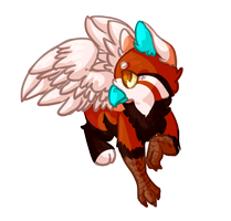 cacaw by Kitzophrenic
