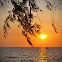 Cambodia - Sailing by lux69aeterna