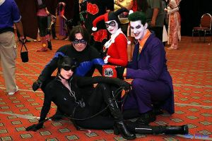 TRG at A-kon 2008 by TheRoguesofGotham
