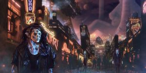 Amos City of Sin by DavvomWildentenclan