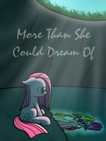 More Than She Could Dream Of by Scramjet747