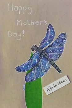 Mother's Day Galaxy 1 by x21DaysOfMoonX