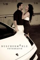 Bonnie and Clyde II by buschermoehle-photo