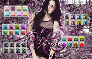 PACK DE STYLES YEI AHQ by SoldMyBed