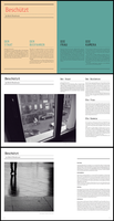 page layout evolution by pyros