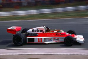 James Hunt (Great Britain 1976) by F1-history