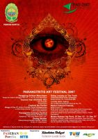 Poster PAF 2007 by deGimbalz