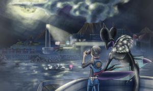 Back to hoenn by a-barbosa