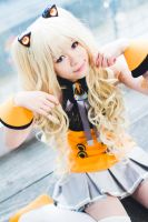 SeeU - Vocaloid 3 - 09 by YumiCosplay