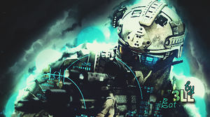 Ghost Recon by GFX-3ngine
