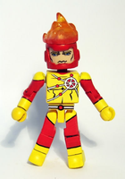 Firestorm Custom Minimate by luke314pi