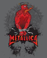 Metallica - Monster by gomedia