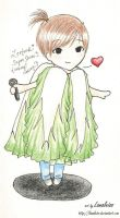 Cabbage Teuk by Lanaleiss