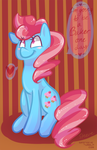 MLP: Mrs. Cake by TheKnysh