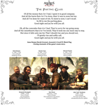 Assassin's Creed 4 Black Flag - The Parting Glass by UltimateZetya