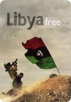 Libya free -4 by Respocty19