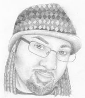 portrait 9 by the-jabber-wocky