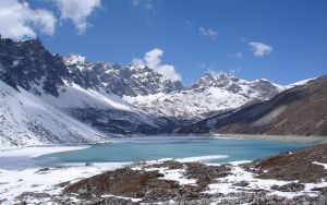 Tilicho Lake Widescreen 2 by Michel8170