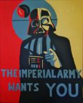 The Imperial Army Wants YOU! by Exploding-Kittens