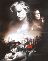True Blood Poster - Sookie by CarmenAckles