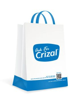 Crizal Paperbag by GraphIcatZ