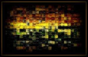 mosaic by ConniBerlin