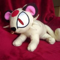 Persian Plush - Commission by Sparkle-And-Sunshine
